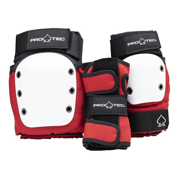 PROTEC STREET GEAR JUNIOR PACK
