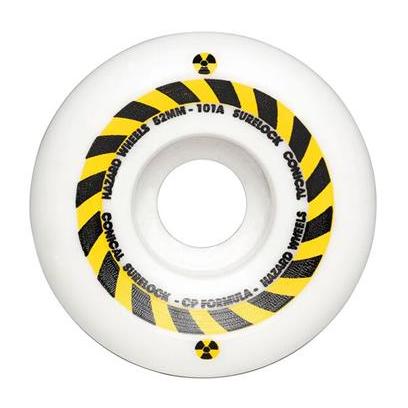 Hazard Wheel