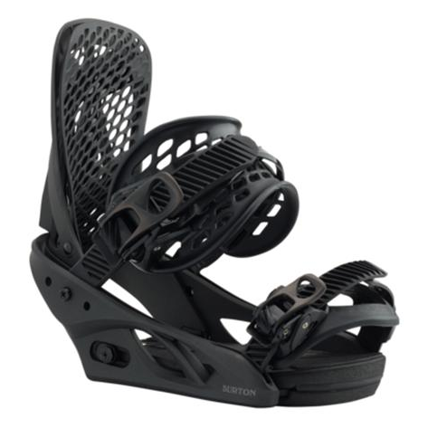 Burton 2020 Escapade Bindings