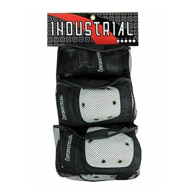 Industrial Beginner Pad Set