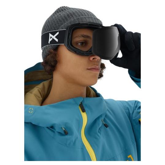 Anon 2020 M2 Polarized Goggle