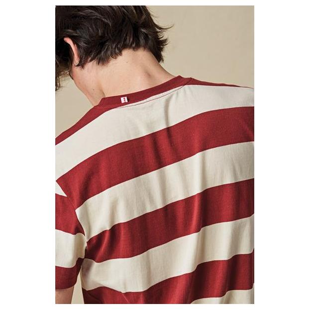 Globe Dion Agius Striped Tee
