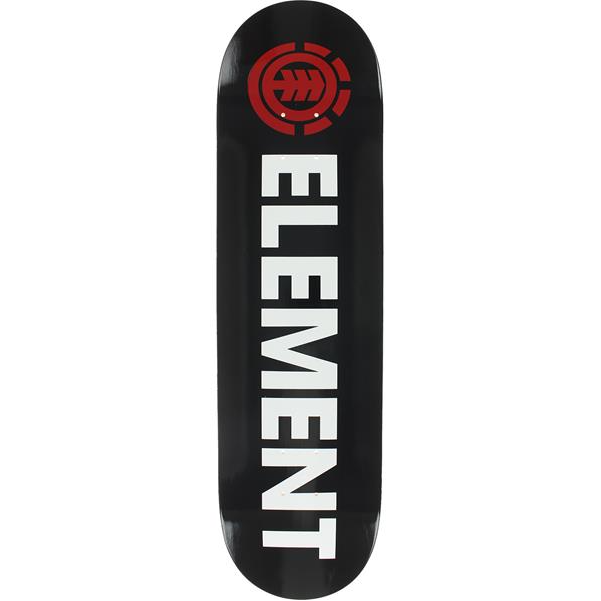 Element Deck