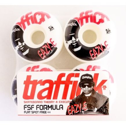 TRAFFICK FSF WHEELS