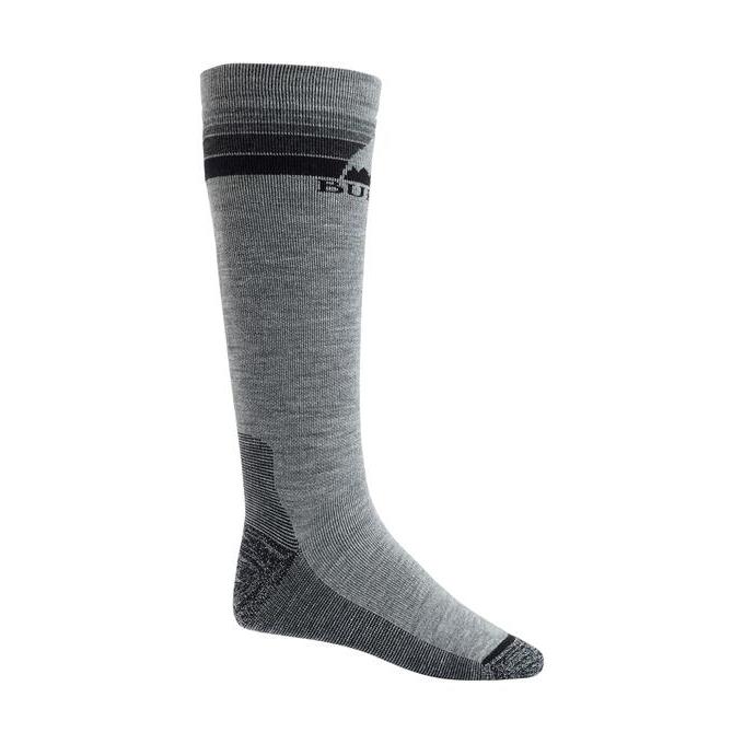 Burton 2020 M Emblem Midweight Sock