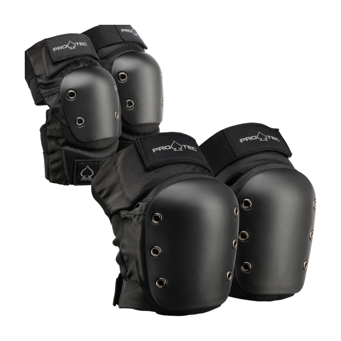 Pro-Tec Street Knee/Elbow Pad Pack