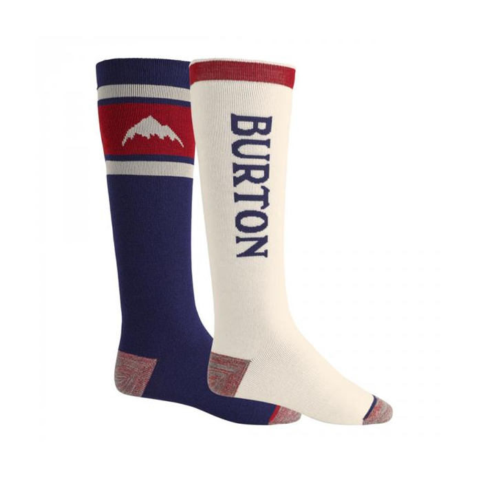 Burton 2020 M Weekend Midweight Sock 2Pack