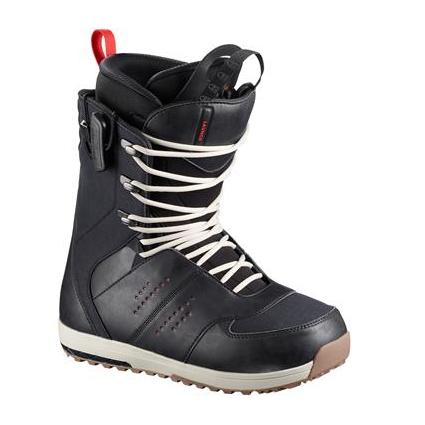 Salomon 2019 Launch Lace SJ Boots
