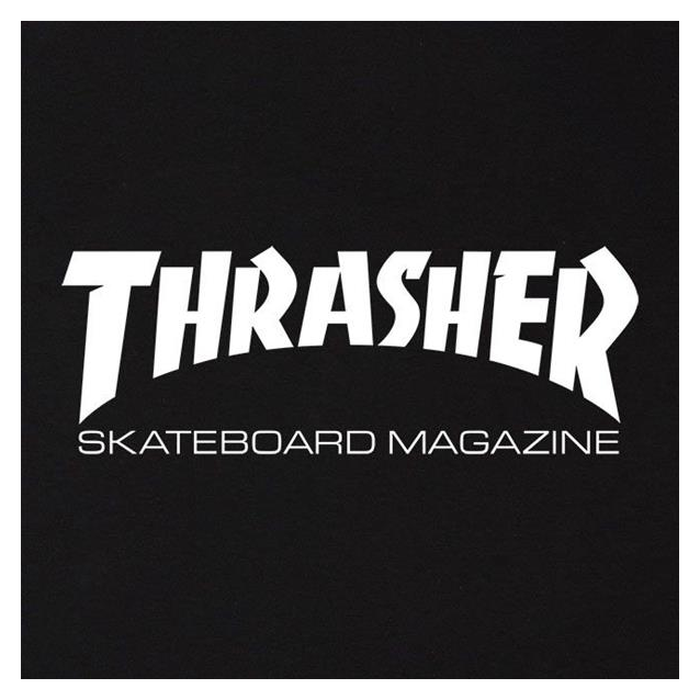 Thrasher Skate Mag Youth Tee