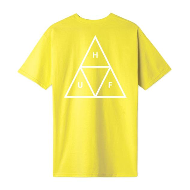 HUF Essentials Triple Triangle Tee