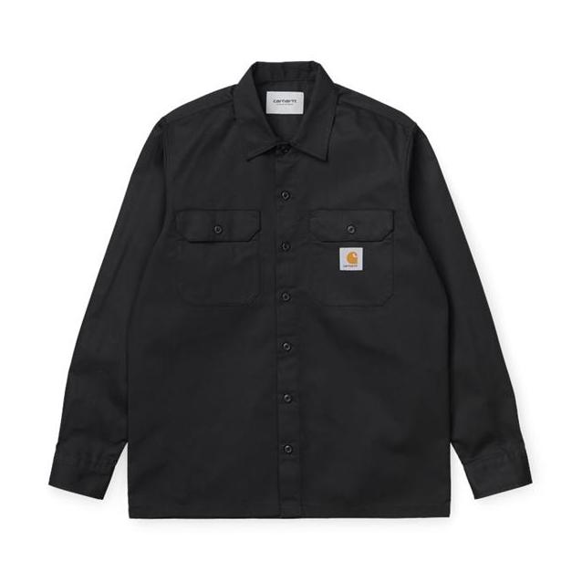 Carhartt Master Shirt L/S