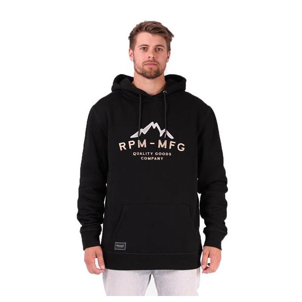 RPM Alpine Hood