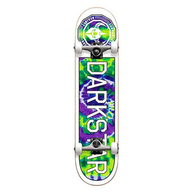 Darkstar Complete