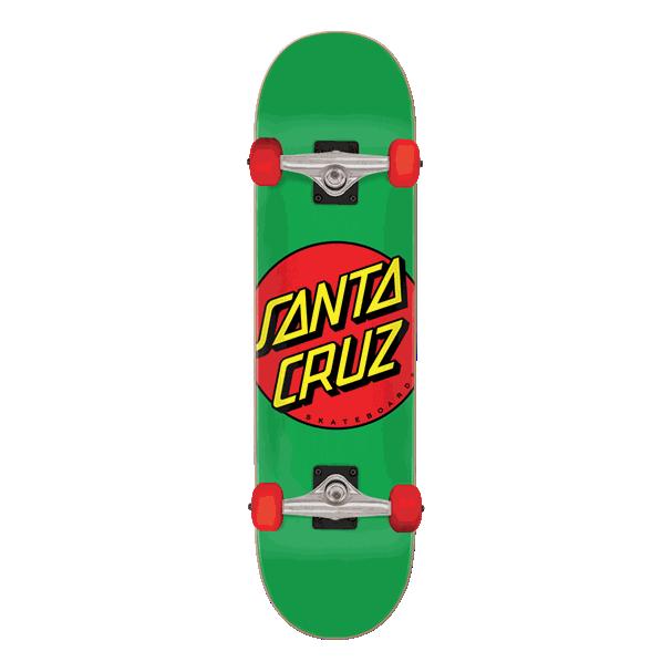 Santa Cruz Complete