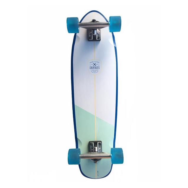 CHEAPSKATES CRUISER – 2021 SURF SERIES