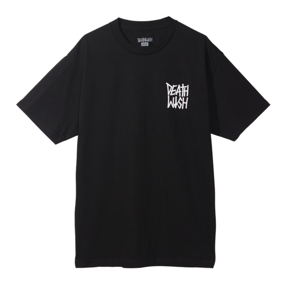 Deathwish  The Truth Tee