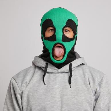 Airblaster Trinity Facemask