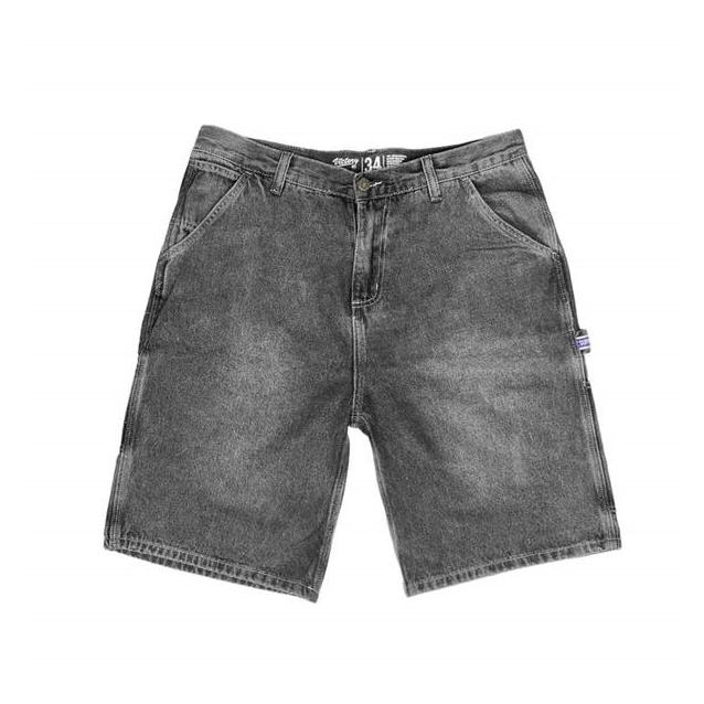 Vic Carpenter Denim Shorts