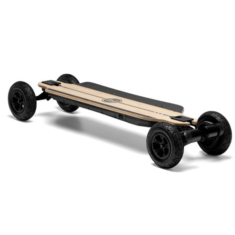 EVOLVE GTR Bamboo All Terrain  (AT)
