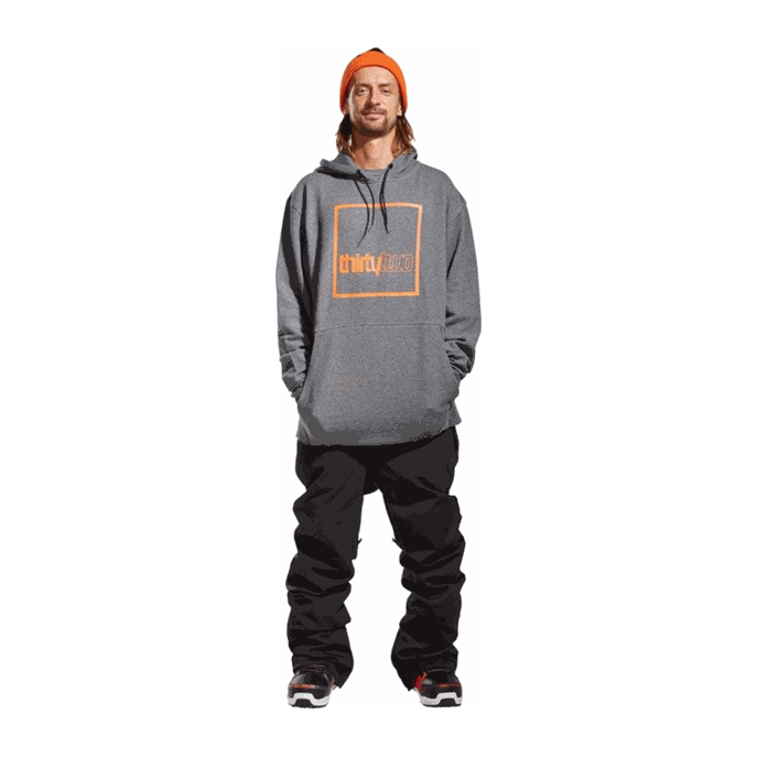 ThirtyTwo Boxer Pullover Hood