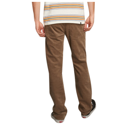 Volcom Solver 5 Pocket Cord Pant