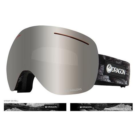 Dragon 2020 X1 + Spare Lens
