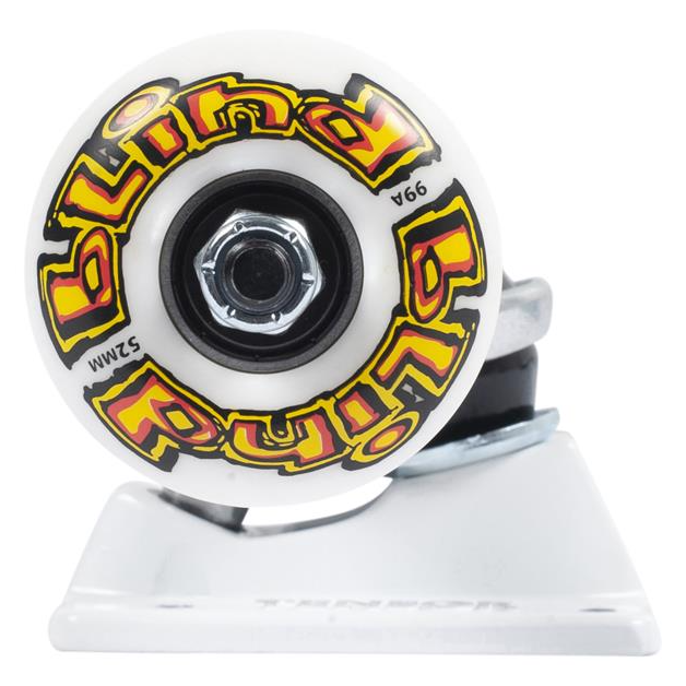 Tensor Truck Wheel