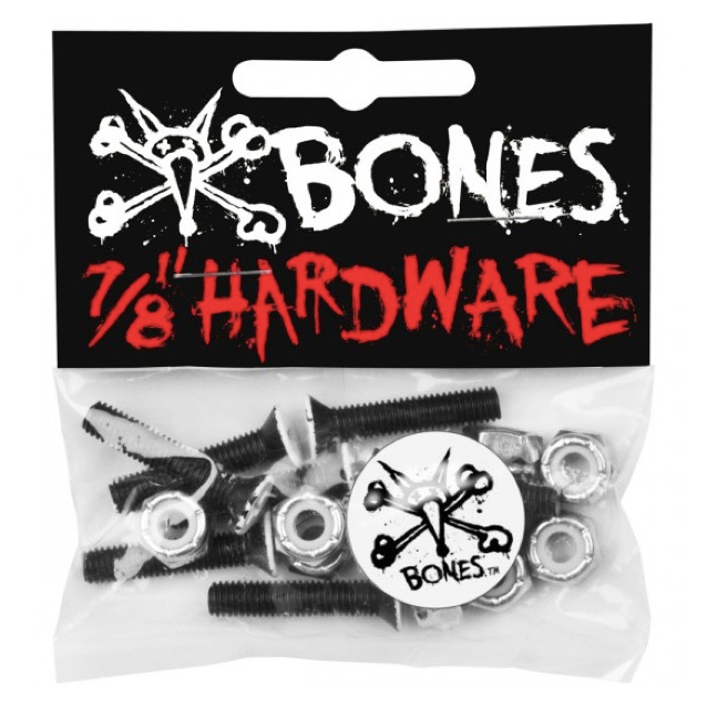 Bones Hardware
