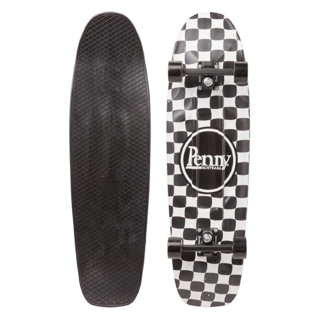 Penny Cruisers