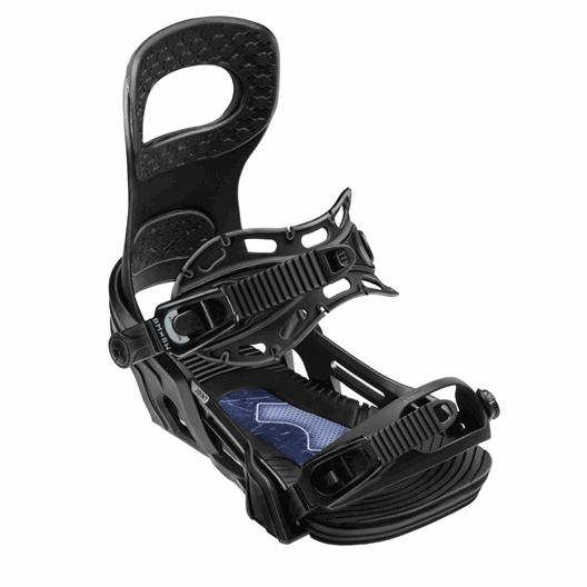 Bent Metal 2020 Joint Bindings