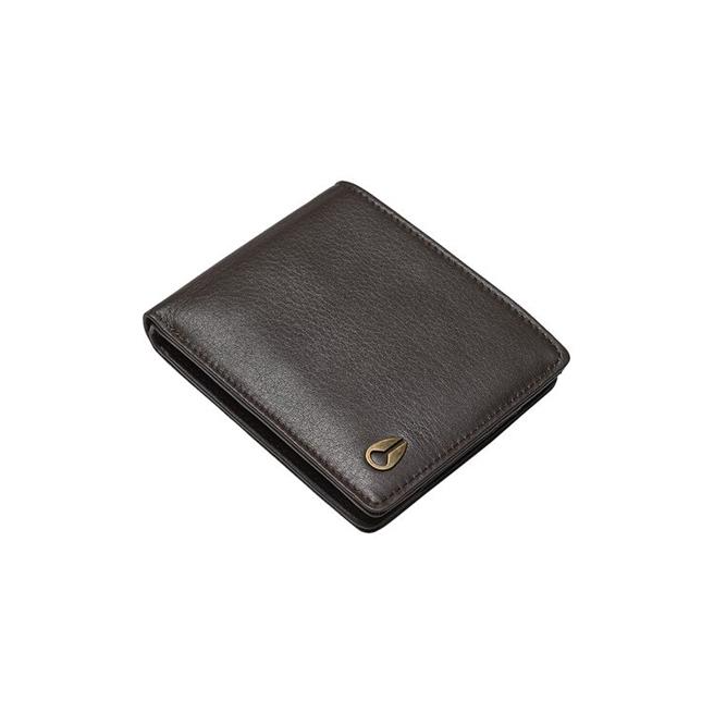 Nixon Pass Leather Wallet
