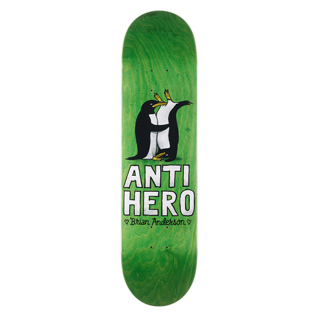 Anti Hero Deck