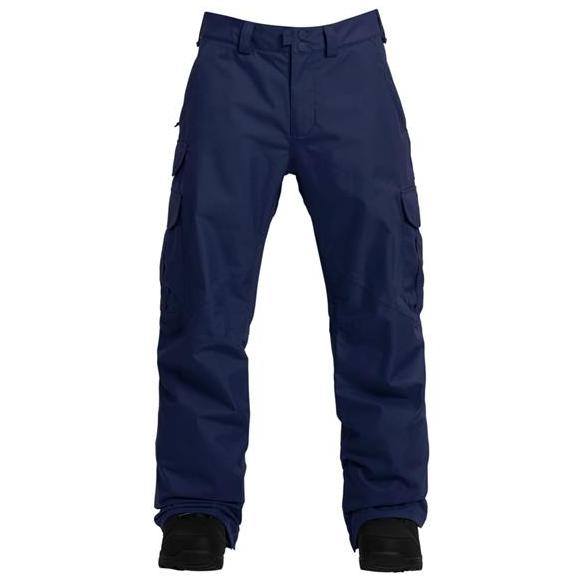 Burton 2019 Cargo Pant Regular Mid