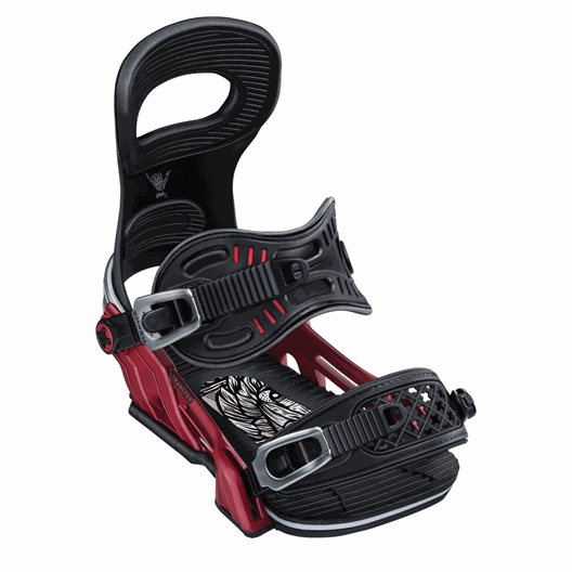 Bent Metal 2020 Transfer Bindings