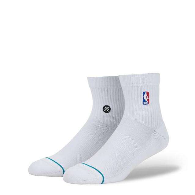 Stance NBA Logoman ST Quarter Sock