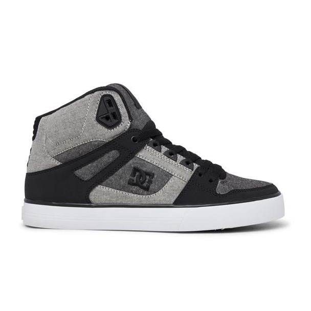 DC Pure High Top WC