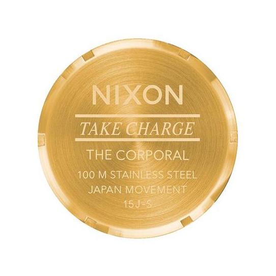 Nixon Corporal SS